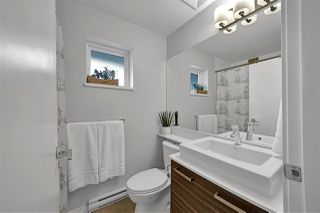 """Photo 17: 42 6965 HASTINGS Street in Burnaby: Sperling-Duthie Townhouse for sale in """"Cassia"""" (Burnaby North)  : MLS®# R2450845"""