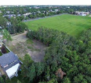 Photo 1: 9205 96 Street in Edmonton: Zone 18 Vacant Lot for sale : MLS®# E4196805