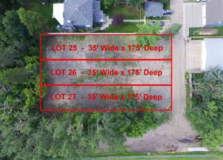 Photo 6: 9205 96 Street in Edmonton: Zone 18 Vacant Lot for sale : MLS®# E4196805