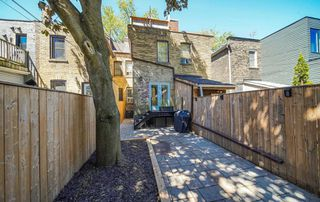 Photo 25: 195 Booth Avenue in Toronto: South Riverdale House (2 1/2 Storey) for sale (Toronto E01)  : MLS®# E4795618