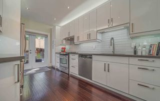 Photo 7: 195 Booth Avenue in Toronto: South Riverdale House (2 1/2 Storey) for sale (Toronto E01)  : MLS®# E4795618