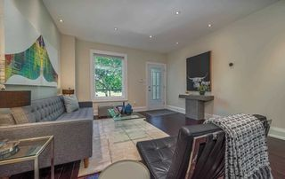 Photo 4: 195 Booth Avenue in Toronto: South Riverdale House (2 1/2 Storey) for sale (Toronto E01)  : MLS®# E4795618