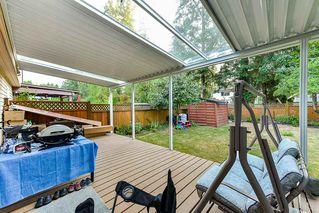 Photo 12: 8849 156A Street in Surrey: Fleetwood Tynehead House 1/2 Duplex for sale : MLS®# R2466252