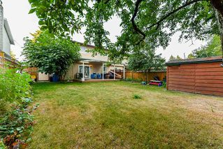 Photo 14: 8849 156A Street in Surrey: Fleetwood Tynehead House 1/2 Duplex for sale : MLS®# R2466252