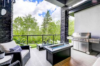 Photo 5: 3209 CAMERON HEIGHTS Way in Edmonton: Zone 20 House for sale : MLS®# E4202888