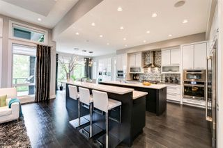 Photo 30: 3209 CAMERON HEIGHTS Way in Edmonton: Zone 20 House for sale : MLS®# E4202888