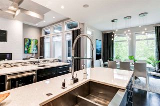 Photo 18: 3209 CAMERON HEIGHTS Way in Edmonton: Zone 20 House for sale : MLS®# E4202888