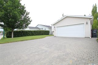 Photo 36: 618 Peterson Crescent in Saskatoon: Westview Heights Residential for sale : MLS®# SK814915