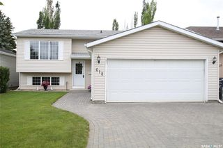 Photo 37: 618 Peterson Crescent in Saskatoon: Westview Heights Residential for sale : MLS®# SK814915