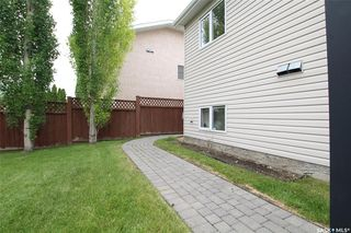 Photo 34: 618 Peterson Crescent in Saskatoon: Westview Heights Residential for sale : MLS®# SK814915