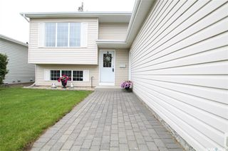 Photo 35: 618 Peterson Crescent in Saskatoon: Westview Heights Residential for sale : MLS®# SK814915