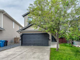 Photo 1: 67 TUSCANY RIDGE Heights NW in Calgary: Tuscany Detached for sale : MLS®# C4306116