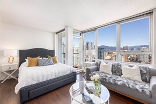 """Main Photo: 2806 928 BEATTY Street in Vancouver: Yaletown Condo for sale in """"THE MAX"""" (Vancouver West)  : MLS®# R2475853"""