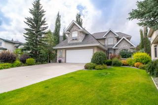 Main Photo: 869 TWIN BROOKS Close in Edmonton: Zone 16 House for sale : MLS®# E4206886