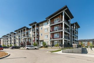 Photo 2: 114 20 WALGROVE Walkway SE in Calgary: Walden Apartment for sale : MLS®# A1016101