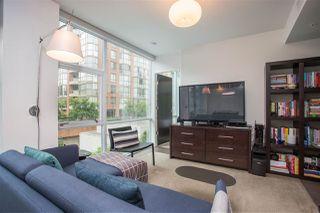 "Photo 4: 301 1455 HOWE Street in Vancouver: Yaletown Condo for sale in ""Pomaria"" (Vancouver West)  : MLS®# R2482632"