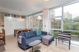 "Photo 8: 301 1455 HOWE Street in Vancouver: Yaletown Condo for sale in ""Pomaria"" (Vancouver West)  : MLS®# R2482632"
