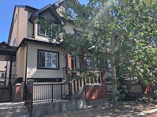 Main Photo: 23 4821 TERWILLEGAR Common in Edmonton: Zone 14 Townhouse for sale : MLS®# E4208937