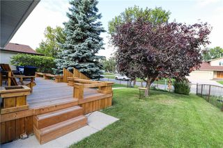 Photo 27: 6 Tanya Crescent in Winnipeg: Oakwood Estates Residential for sale (3H)  : MLS®# 202022908