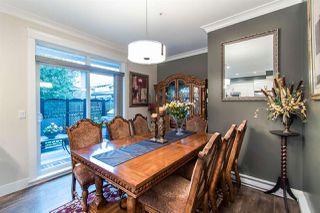 "Photo 12: 44 11461 236 Street in Maple Ridge: Cottonwood MR Townhouse for sale in ""TWO BIRDS"" : MLS®# R2499745"