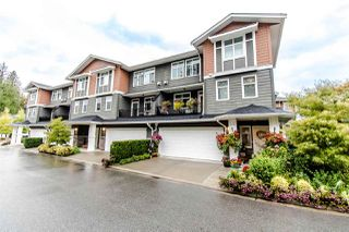 "Photo 2: 44 11461 236 Street in Maple Ridge: Cottonwood MR Townhouse for sale in ""TWO BIRDS"" : MLS®# R2499745"