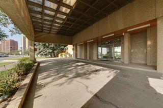 Photo 23: 504 8340 JASPER Avenue in Edmonton: Zone 09 Condo for sale : MLS®# E4215360