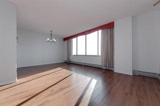 Photo 5: 504 8340 JASPER Avenue in Edmonton: Zone 09 Condo for sale : MLS®# E4215360