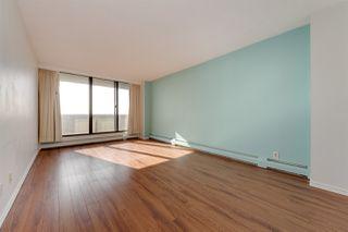 Photo 10: 504 8340 JASPER Avenue in Edmonton: Zone 09 Condo for sale : MLS®# E4215360