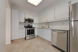 Photo 7: 504 8340 JASPER Avenue in Edmonton: Zone 09 Condo for sale : MLS®# E4215360