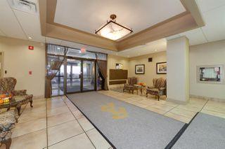 Photo 22: 504 8340 JASPER Avenue in Edmonton: Zone 09 Condo for sale : MLS®# E4215360