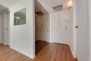 Photo 21: 504 8340 JASPER Avenue in Edmonton: Zone 09 Condo for sale : MLS®# E4215360