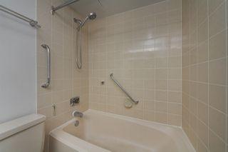 Photo 18: 504 8340 JASPER Avenue in Edmonton: Zone 09 Condo for sale : MLS®# E4215360