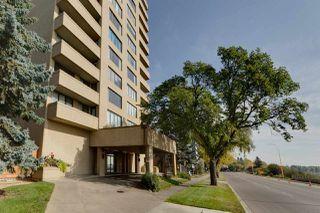 Photo 24: 504 8340 JASPER Avenue in Edmonton: Zone 09 Condo for sale : MLS®# E4215360