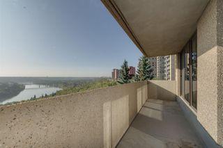 Photo 4: 504 8340 JASPER Avenue in Edmonton: Zone 09 Condo for sale : MLS®# E4215360