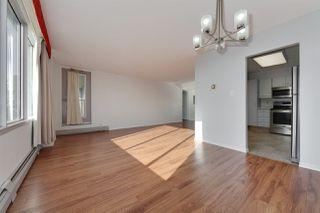 Photo 6: 504 8340 JASPER Avenue in Edmonton: Zone 09 Condo for sale : MLS®# E4215360