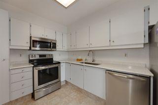 Photo 8: 504 8340 JASPER Avenue in Edmonton: Zone 09 Condo for sale : MLS®# E4215360