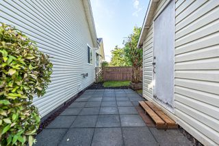 Photo 11: A 2395 Grant Ave in : CV Courtenay City Half Duplex for sale (Comox Valley)  : MLS®# 856921