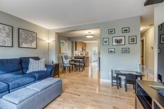 Photo 5: 836A 68 Avenue SW in Calgary: Kingsland Row/Townhouse for sale : MLS®# A1042636