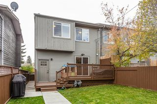 Photo 29: 836A 68 Avenue SW in Calgary: Kingsland Row/Townhouse for sale : MLS®# A1042636
