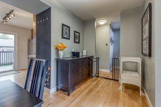 Photo 12: 836A 68 Avenue SW in Calgary: Kingsland Row/Townhouse for sale : MLS®# A1042636