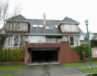 Photo 1: 220 E KEITH Road in North Vancouver: Central Lonsdale Townhouse for sale : MLS®# V634412