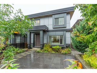 Main Photo: 109 SPRINGER Avenue in Burnaby: Capitol Hill BN House for sale (Burnaby North)  : MLS®# R2512029