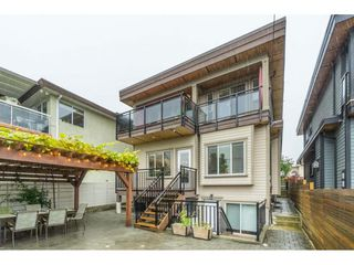 Photo 39: 109 SPRINGER Avenue in Burnaby: Capitol Hill BN House for sale (Burnaby North)  : MLS®# R2512029