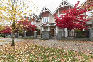Main Photo: 303 568 ROCHESTER Avenue in Coquitlam: Coquitlam West Townhouse for sale : MLS®# R2515008