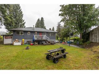 Photo 18: 11410 LOUGHREN Drive in Surrey: Bolivar Heights House for sale (North Surrey)  : MLS®# R2516980