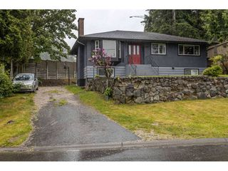 Photo 2: 11410 LOUGHREN Drive in Surrey: Bolivar Heights House for sale (North Surrey)  : MLS®# R2516980
