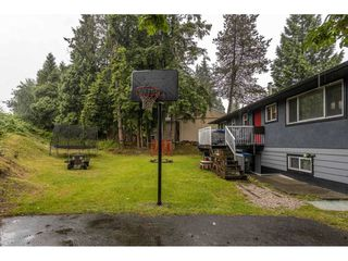 Photo 30: 11410 LOUGHREN Drive in Surrey: Bolivar Heights House for sale (North Surrey)  : MLS®# R2516980