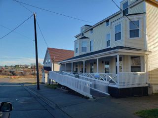 Photo 4: 121-123 Pierce Street in North Sydney: 205-North Sydney Multi-Family for sale (Cape Breton)  : MLS®# 202024949