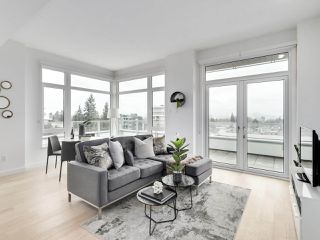 """Main Photo: 504 489 W 26TH Avenue in Vancouver: Cambie Condo for sale in """"GRAYSON"""" (Vancouver West)  : MLS®# R2523775"""