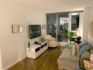 Photo 2: 2006 788 HAMILTON STREET in Vancouver: Downtown VW Condo for sale (Vancouver West)  : MLS®# R2522067